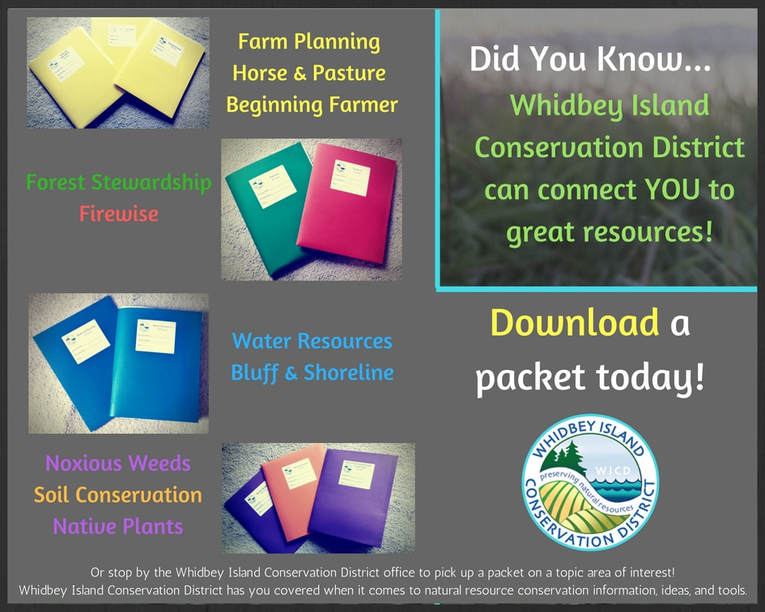 Programs - Whidbey Island Conservation District